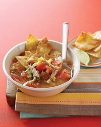 Tortilla Strips - Image 2
