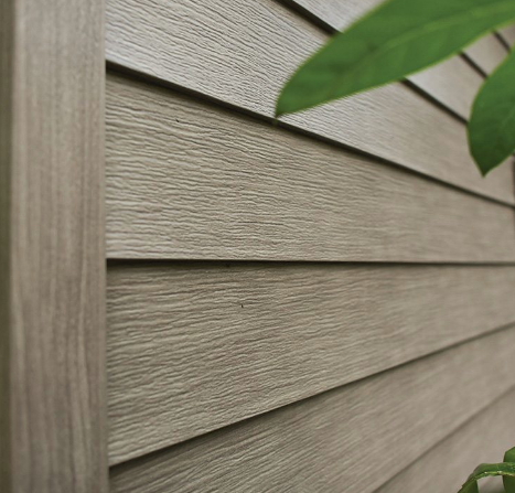TruCedar Steel Siding from Quality Edge