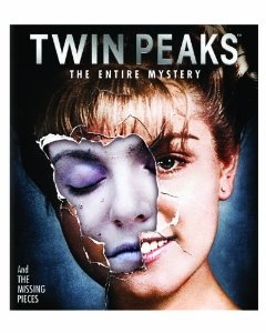 Twin Peaks: The Entire Mystery on Blu-ray