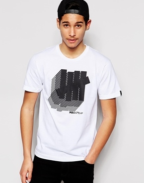 Undefeated Logo T-Shirt
