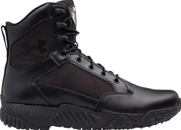 Under Armour Men's Stellar Tactical Boots - Image 2
