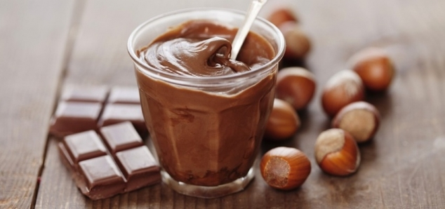 Vegan Nutella (Oh Yes!)