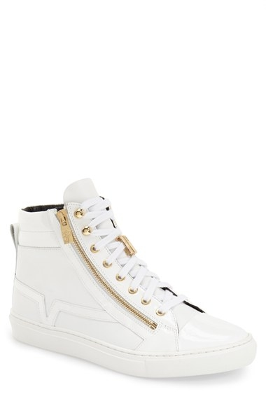 d11110e1415 Versace Collection High Top Sneaker (Men) - FaveThing.com