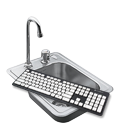 Washable Keyboard - Image 3