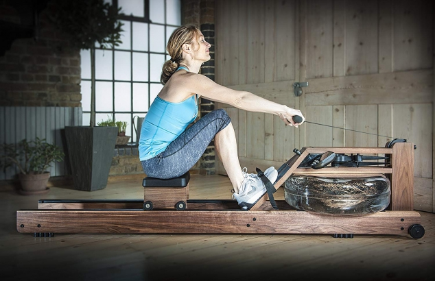 Waterrower Classic Rowing Machine - Image 3