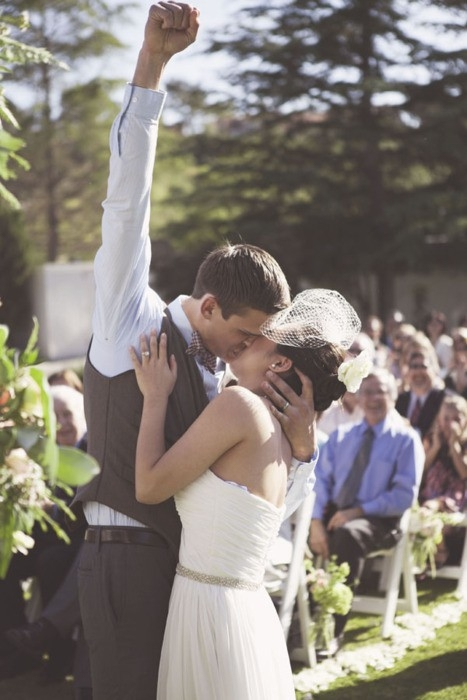 Wedding kiss fist pump favething wedding kiss fist pump junglespirit Gallery