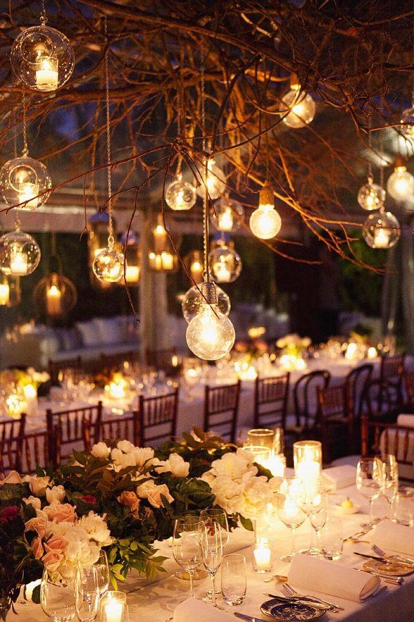 Wedding Lights & Decorations - FaveThing.
