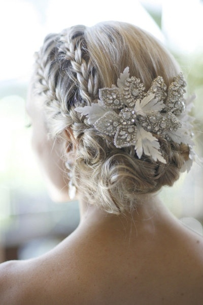 Wedding Upstyles & Updo's - Image 2