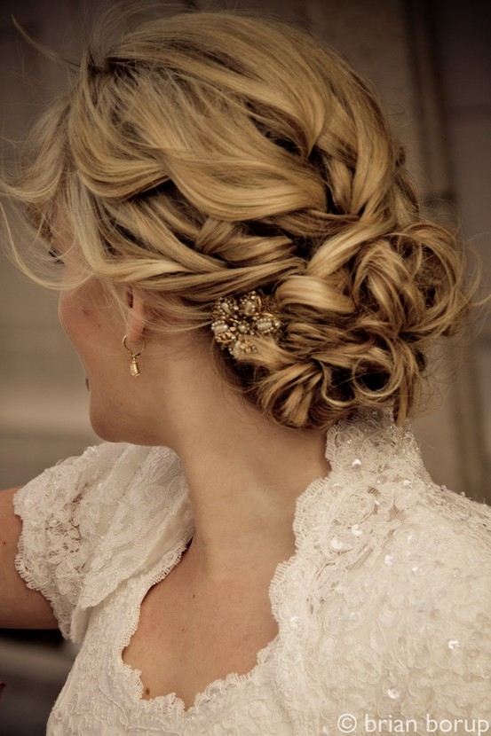 Wedding Upstyles & Updo's - Image 3