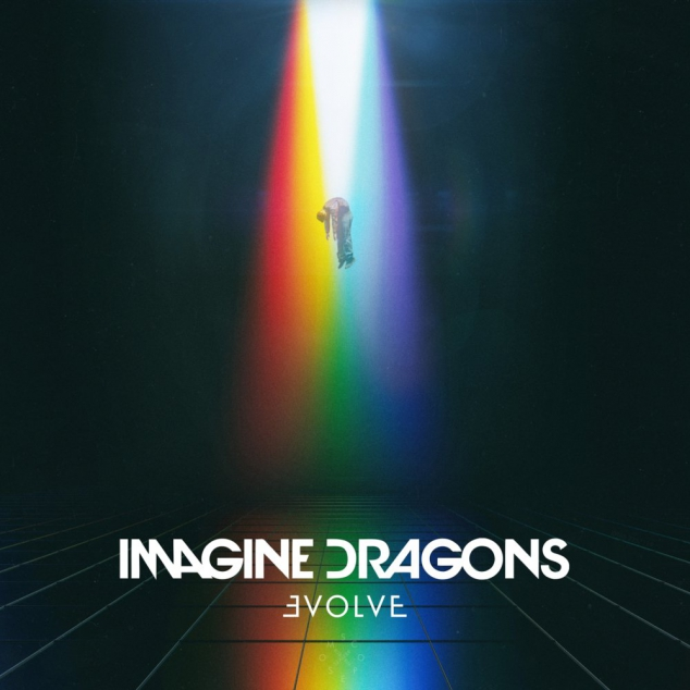'Whatever It Takes' by Imagine Dragons
