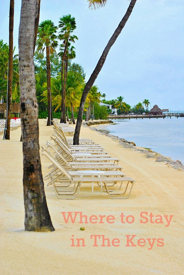 Where to Stay in the Florida Keys