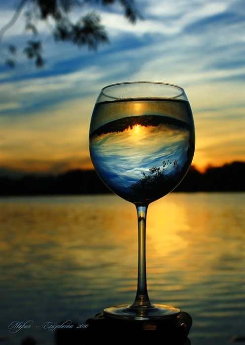 Wine Glass Photography Favething Com
