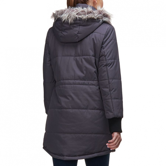 Women's Stoic Insulated Parka - Image 2
