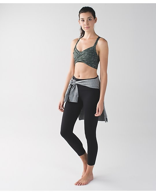 Wrap It Up Bra by Lululemon  - Image 3