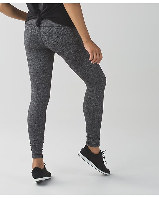 Wunder Under Pant (Hi-Rise) by Lululemon