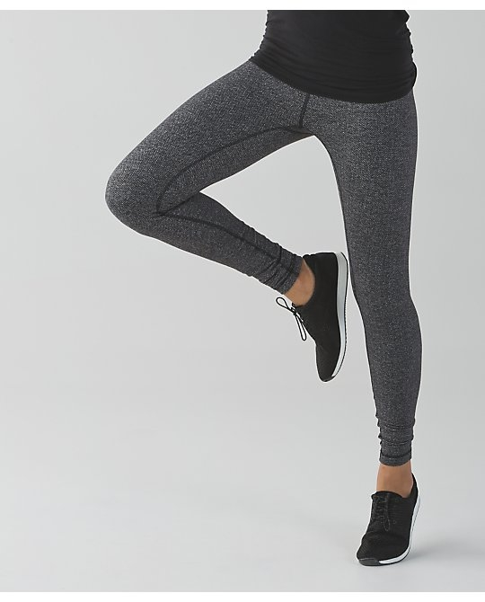 Wunder Under Pant (Hi-Rise) by Lululemon  - Image 2