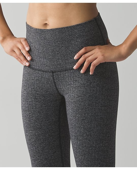 Wunder Under Pant (Hi-Rise) by Lululemon  - Image 3