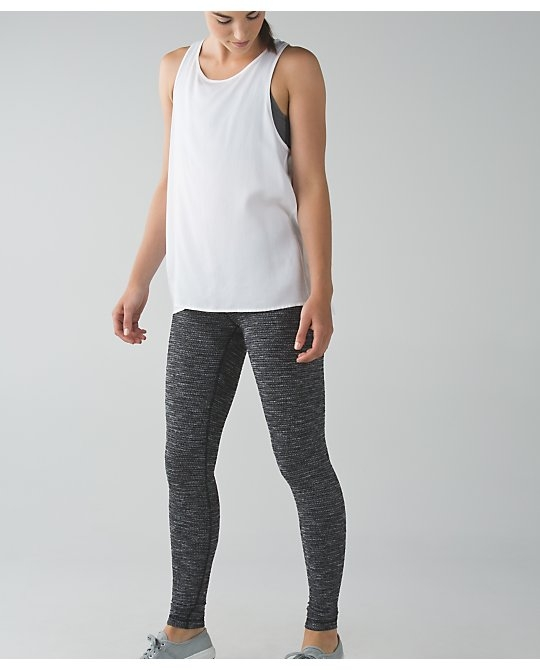 Wunder Under Pant III by Lululemon