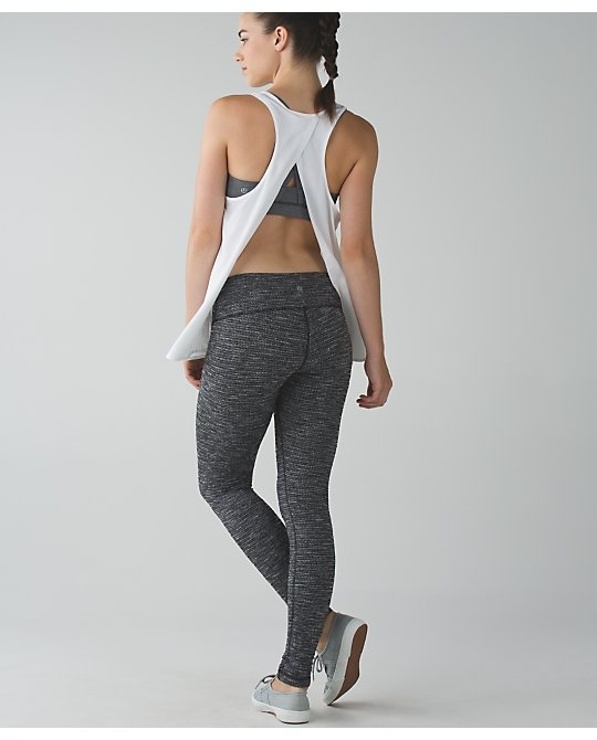 Wunder Under Pant III by Lululemon  - Image 2