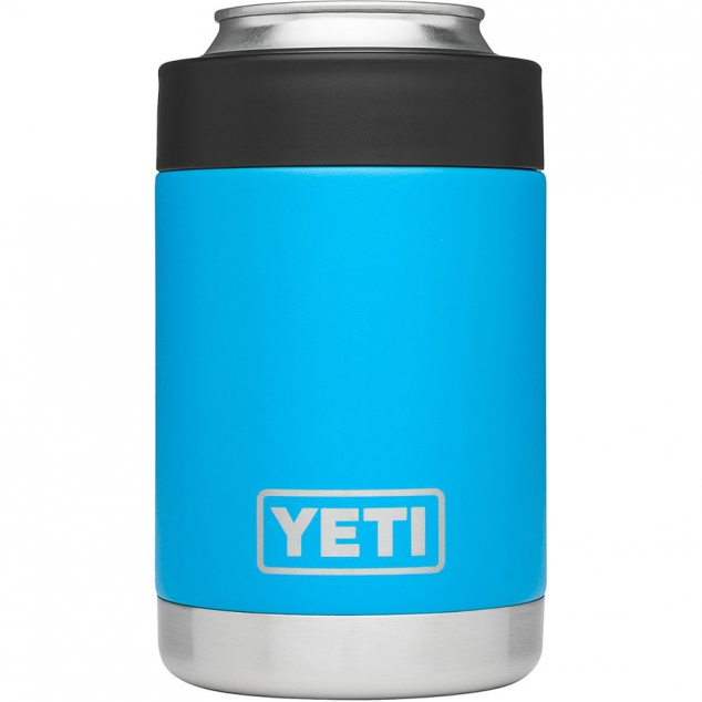 YETI Rambler Colster keeps your drink cold - Image 2