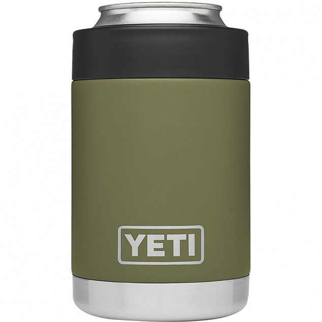 YETI Rambler Colster keeps your drink cold - Image 3