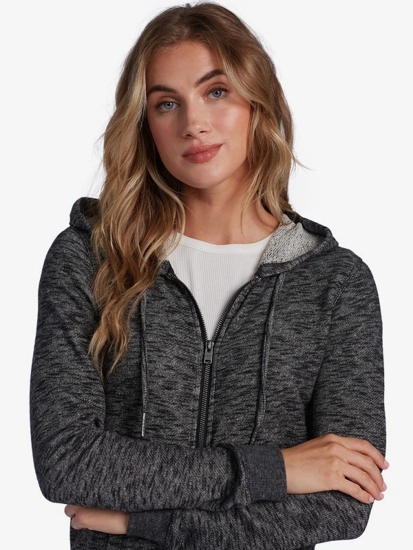 Zip-Up Hoodie for Women - Image 2