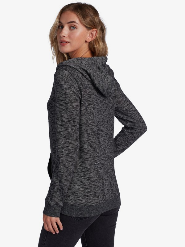 Zip-Up Hoodie for Women - Image 3