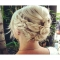 12 short updo hairstyles that anyone can do - Fave hairstyles