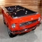 1965 Ford Mustang Pool Table - Classic cars