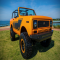 1979 International Harvester Scout II resto-mod by Velocity Restorations - Trucks