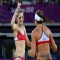 3rd straight Gold Medal for US women's beach volleyball players