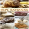50 Perfect Ways to Use Ripe Bananas - Breakfast