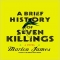 A Brief History of Seven Killings by Marlon James - Books to read