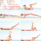 Ab Workouts by Audrina Patridge - Gotta get those abs!