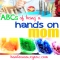 ABC's of being a hands on mom - Activities For Kids To Do