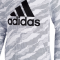 Adidas Boys Big Kid Hoodie - For the kids