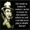 Al Capone quote - Quotes & other things