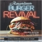 American Burger Revival: Brazen Recipes to Electrify a Timeless Classic - Cook Books