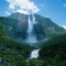 Angel Falls in Canaima National Park, Venezuela - Natural Treasures