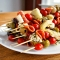 Antipasto Skewers - Food & Drink