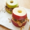 Apple Sandwiches with Granola & Peanut Butter - Recipes & Fave Foods