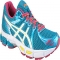 ASICS Women's GEL-Exalt 2 Running Shoes - Running shoes