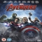 Avengers: Age of Ultron - Favourite Movies