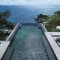 Awesome Infinity Edge Swimming Pool - Swimming Pools