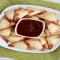 Baked Pineapple Coconut Cream Cheese Wontons - Dessert Recipes