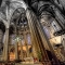 Barcelona Cathedral - Barcelona, Catalonia, Spain - Fave Buildings & Bridges