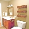 Basket storage for bathroom - Organization Products & Ideas
