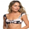 Beach Classics Tee Bra Bikini Top - Water Wear - swimsuits & wetsuits