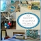 Beach Inspired Projects - Beach House Decor Ideas