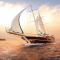 Beautiful Sailing Ketch - Sail Me Away